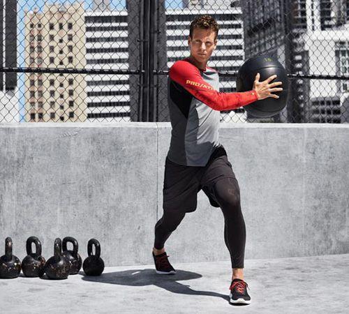 No te pierdas los descuentos en moda deportiva para ir al for Deportivas para gimnasio