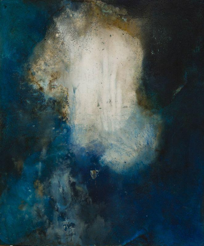 Les visages de Torcello no. 2 - Carol Bernier - Galerie Simon Blais - 5420 St. Laurent blvd, Montreal