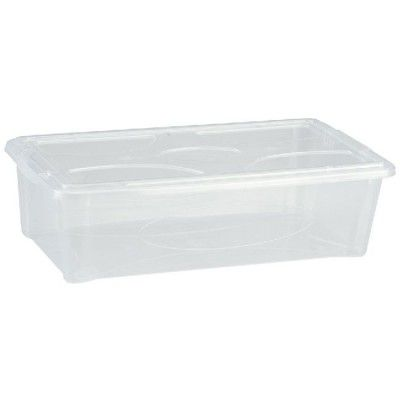 Boîte de rangement   Boite de rangement, Rangement gifi, Rangement