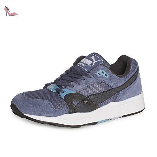 Puma Trinomic XT 1 Tech 35962102, Baskets Mode Homme - EU 45 - Chaussures  puma