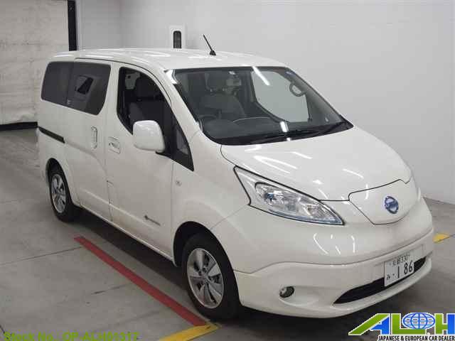 2015 Nissan E Nv200 Wagon G 7 Seater Wagons For Sale Hybrid Car Wagon