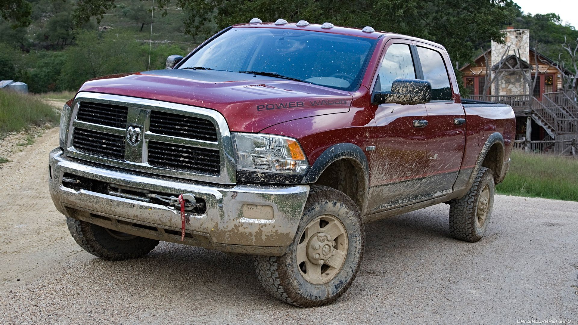 red dodge ram 2500 truck cars and motercycles Pinterest