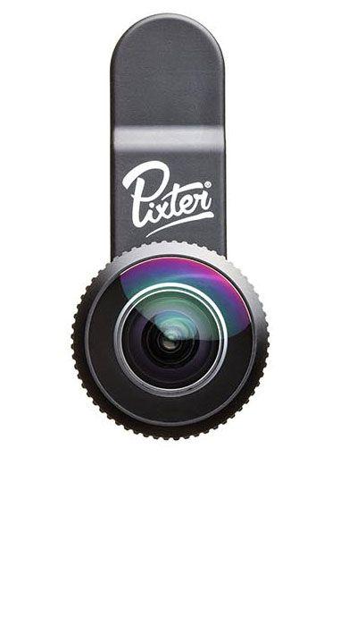 Pixter - Smartphone Camera Lens & Accessories - Pixter | photography ...