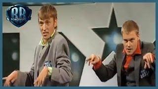 denmark got talent robot dance - YouTube
