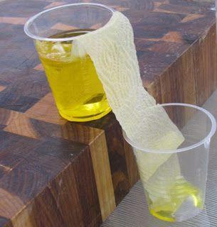 M s de 25 ideas incre bles sobre el agua en pinterest for Descalcificador de agua casero