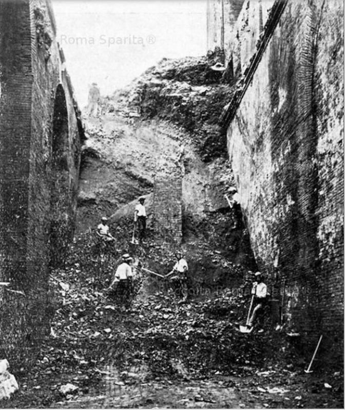 Здания, занесенные грунтом. Часть 5   Древний рим, Старые ...