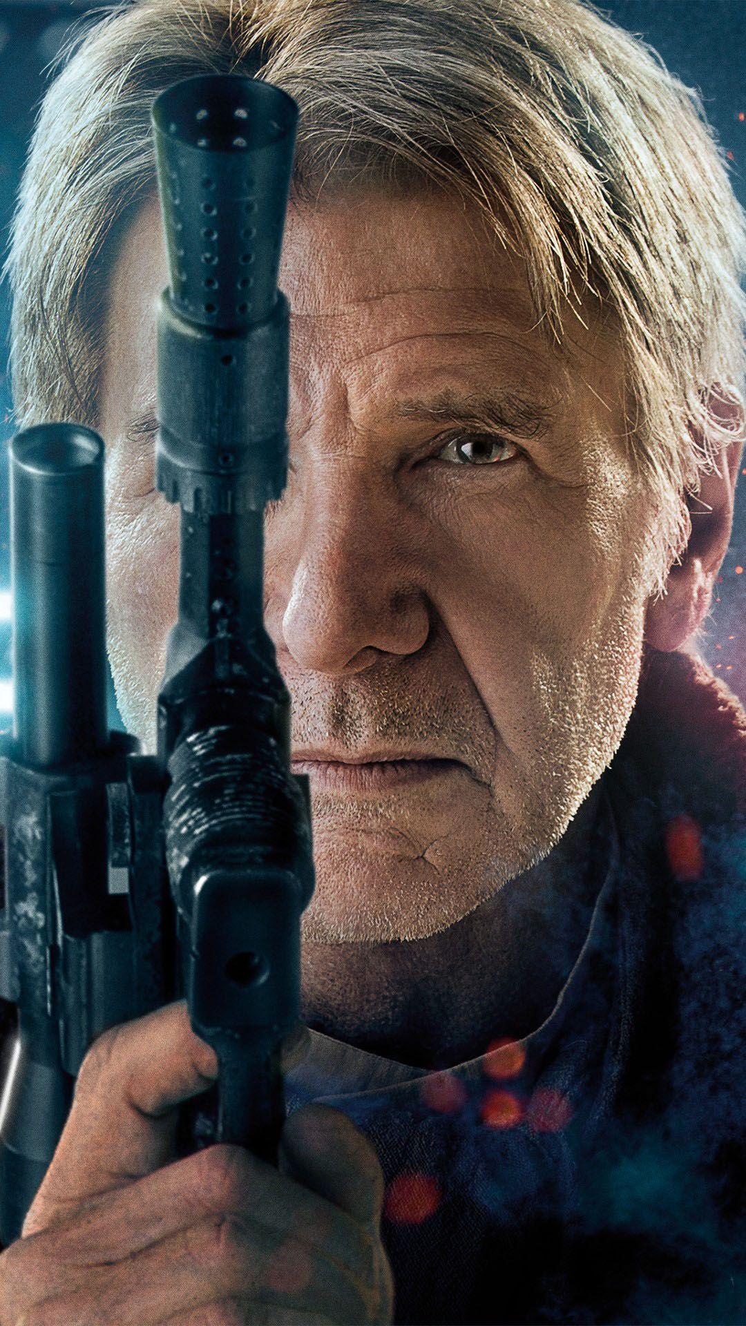 Han Solo Di 2020 Star Wars Poster