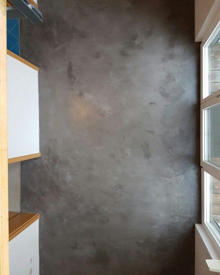 Beton loft spachtelboden fugenlos betonoptik concrete mapiwork betonoptik boden fu boden - Bodenbelag badezimmer fugenlos ...