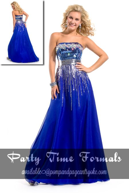 We register every prom dress sold and will only sell one particular ...