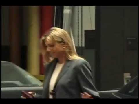 Eerste beelden Máxima Zorreguieta (september 1999)