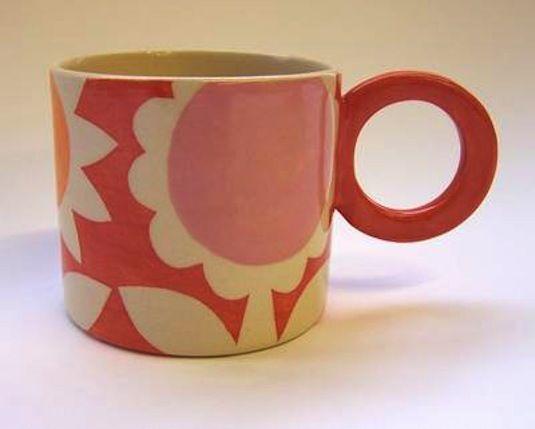 Captivating Colourful Ceramics From Ken Eardley U2013 Avocado Sweet