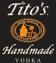 Tito S Vodka Vodka Bottle Drawing Beer Pong Table Diy