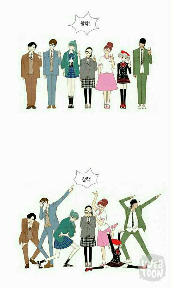 The Webtoon Naver The Boss {Forum Aden}