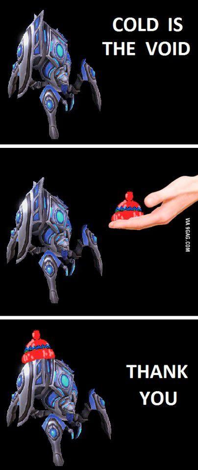 Starcraft 2 Humor