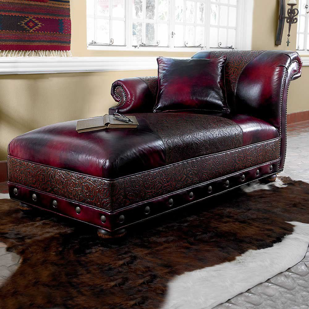 Black Cherry Chaise King Ranch Woodwork Trim Pinterest