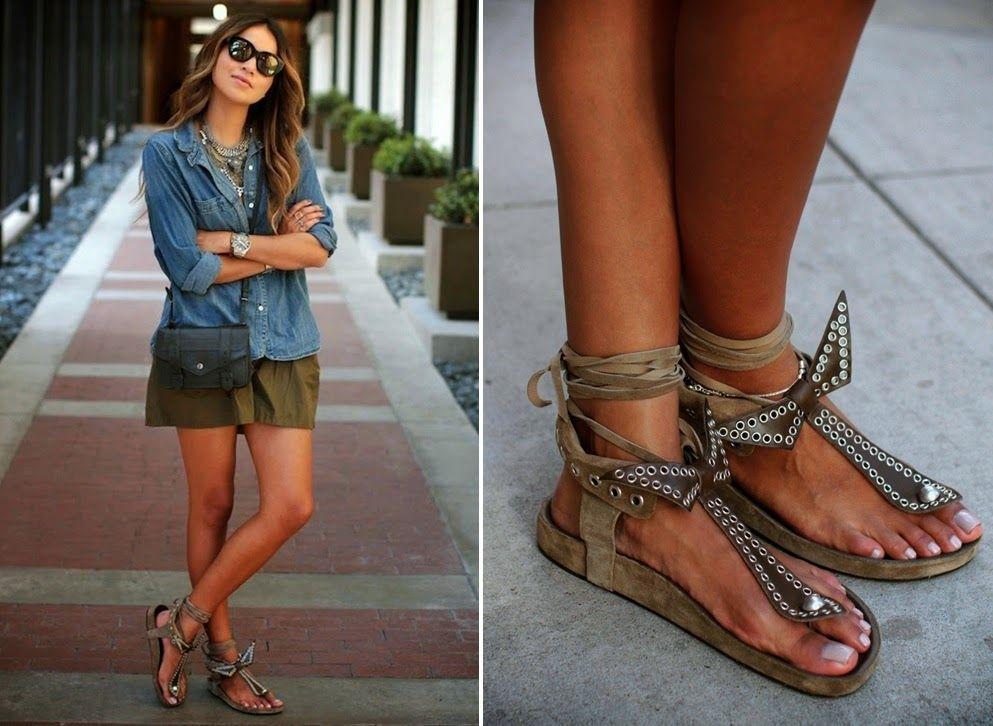 Resultado de imagen para sincerely jules sandals