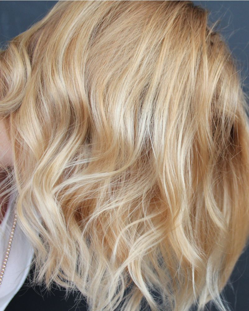 How To Highlight Your Hair Hair Color Pinterest Hair Coloring