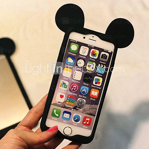 Pour coque iphone 6 coques iphone 6 plus antichoc coque for Cuisine 3d pour iphone