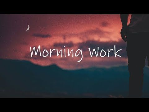 Fitness Music - Morning Work | Beautiful Chill Mix  #Fitness Fitness & Diets : Move it Or Lose It #1...