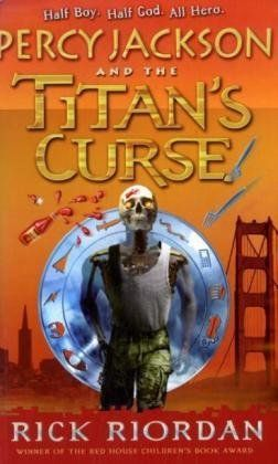 Watch Percy Jackson and the Titan's Curse Full-Movie Streaming