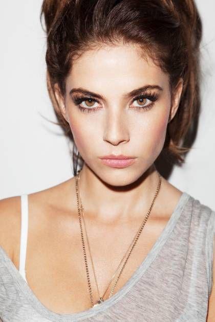 Hottest Polish Models Beauty Polish Models Beautiful Eyes
