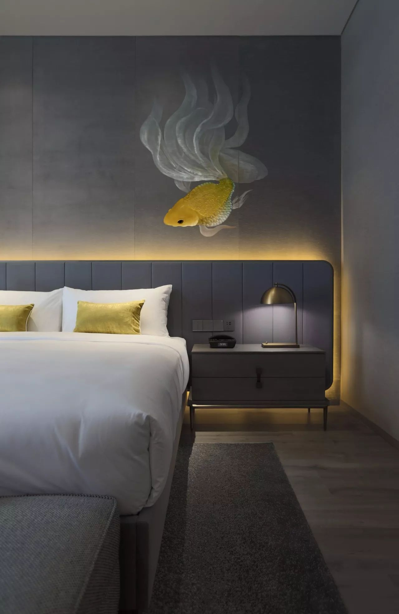 首发 | 享誉世界的法国传奇奢牌酒店中国第一家揭幕!【环球设计1572期 ...