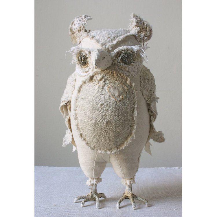 owl / ann wood