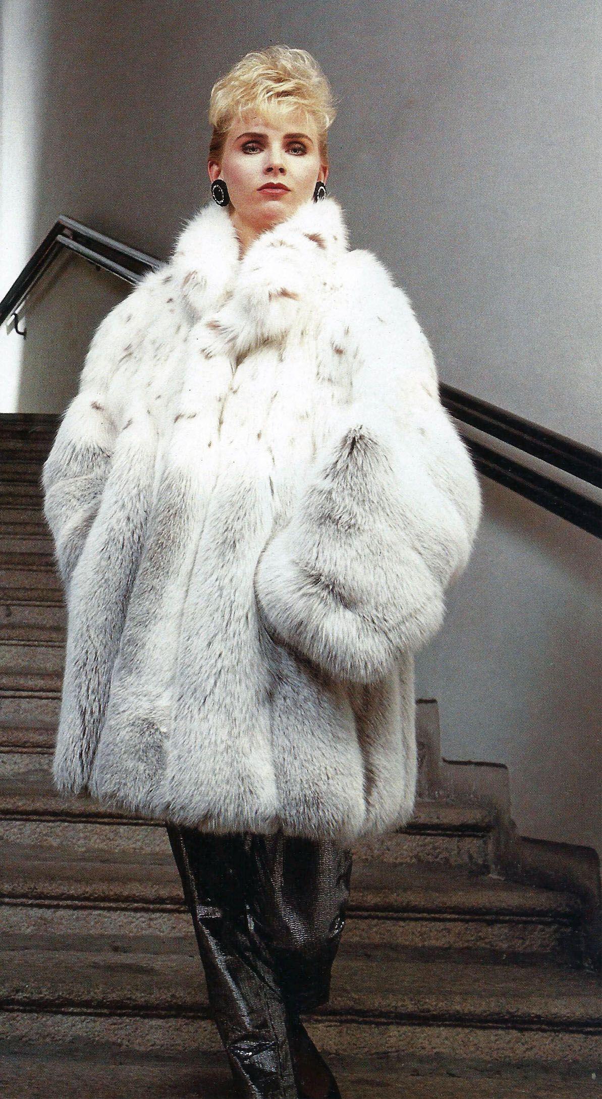 Madame fur fashion guide furs fashion photo gallery for Bilder fur kuchenwande