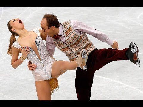 Skating sex