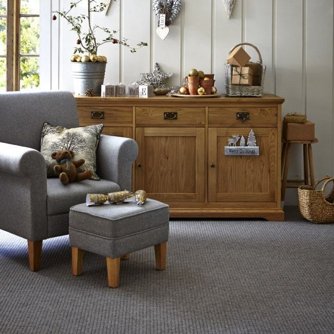 Grey Berber Carpet Christmas Mini 0 Jpg 650 650 Pixels Grey Carpet Living Room Oak Furniture Living Room Living Room Carpet