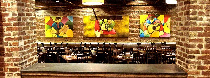 Rodizio Grill Brazilian Steakhouse Restaurant Loc