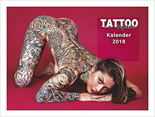 tattoo inferno kalender 2018 im xxl format zum ausklappen. Black Bedroom Furniture Sets. Home Design Ideas