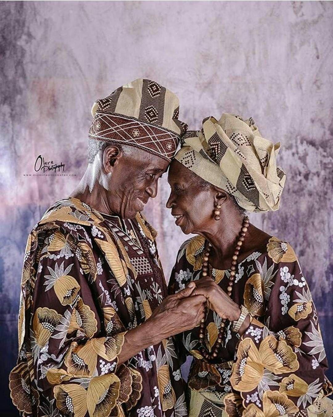A forever kind of love… Via @olerephotography , —— #Osengwa | #