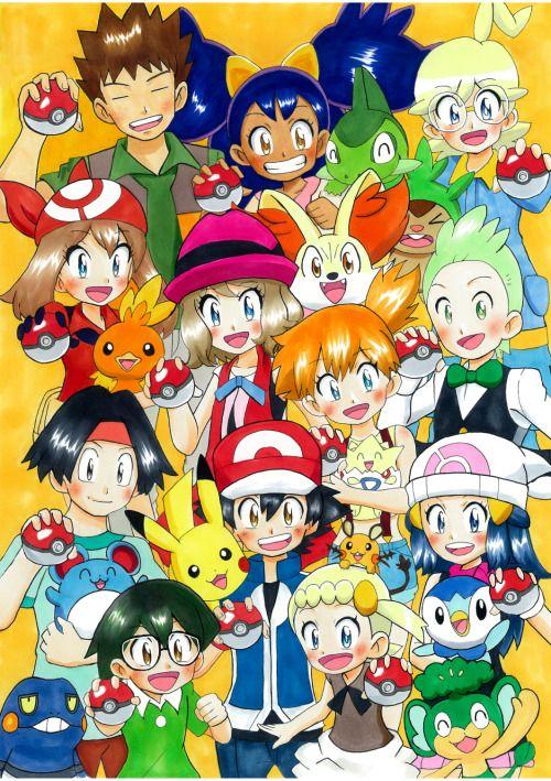 Takeastepandimonmyway Pokemon Kalos Pokemon Cute Pokemon Wallpaper