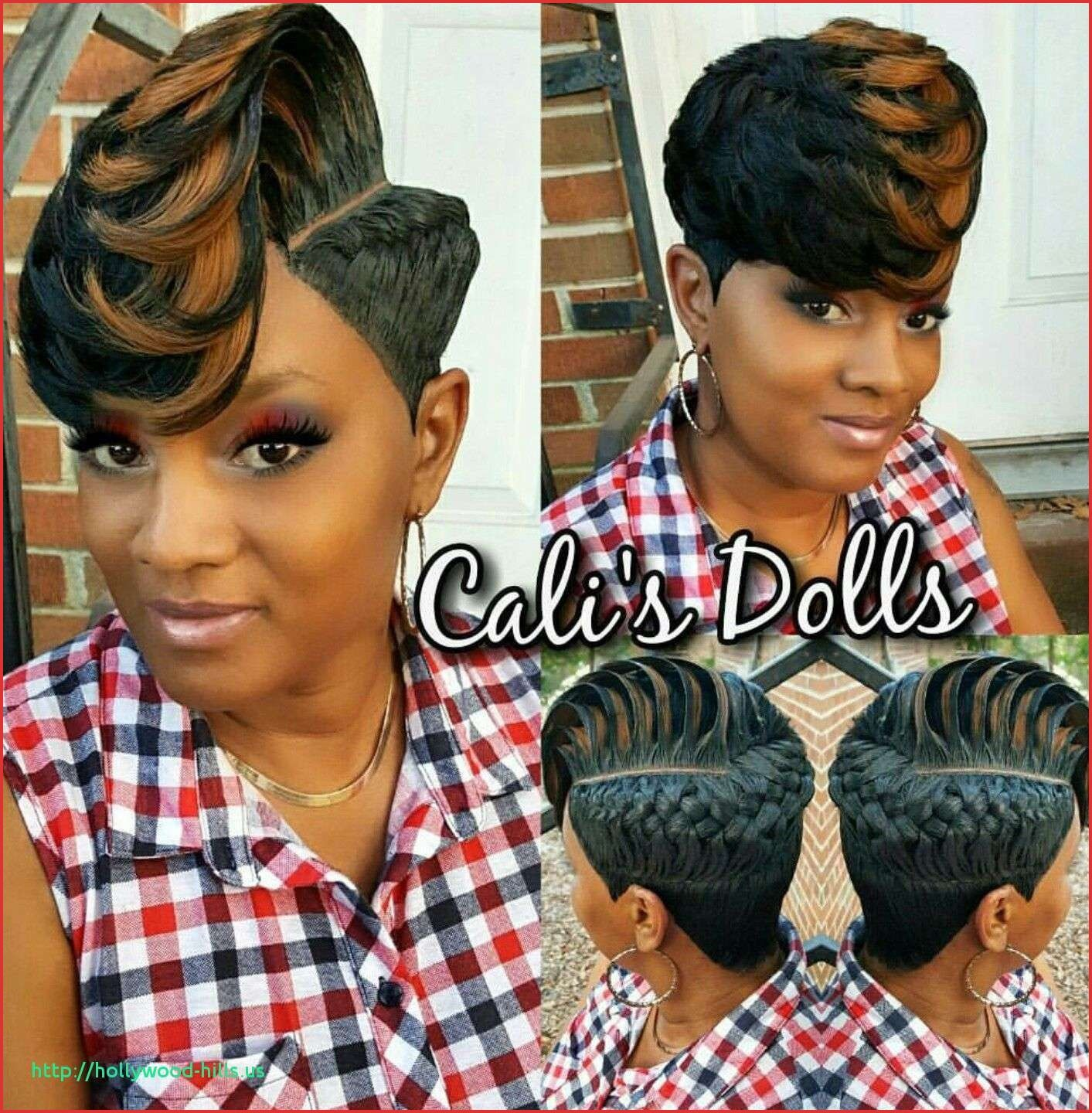 Black Hairstyles 28 Pieces 147664 28 Fresh African American Short