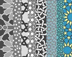 زخارف اسلامية Perfect Wallpaper Wallpaper Quilts