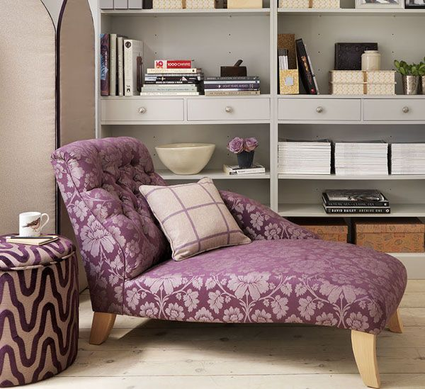 Best Lavendar Or Pink Lounge Chair Purple Chaise Lounge 400 x 300