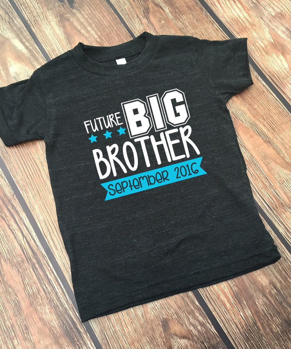 Best Big Brother Ever Shirt Best Friend Family Shirt Tumblr Clothing Promoted To Big Brother Little Brother Bro Gift Siblings Tshirt GO1309