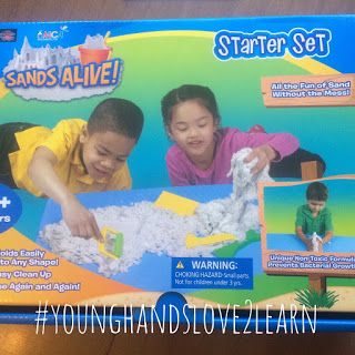 YoungHandsLove2Learn