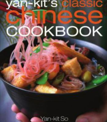 Yan kits classic chinese cooking pdf cookbooks pinterest yan kits classic chinese cooking pdf forumfinder Image collections