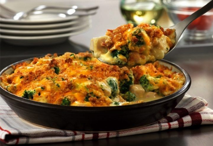 Broccoli Chicken Divan Yummy Foods Pinterest Chicken Divan