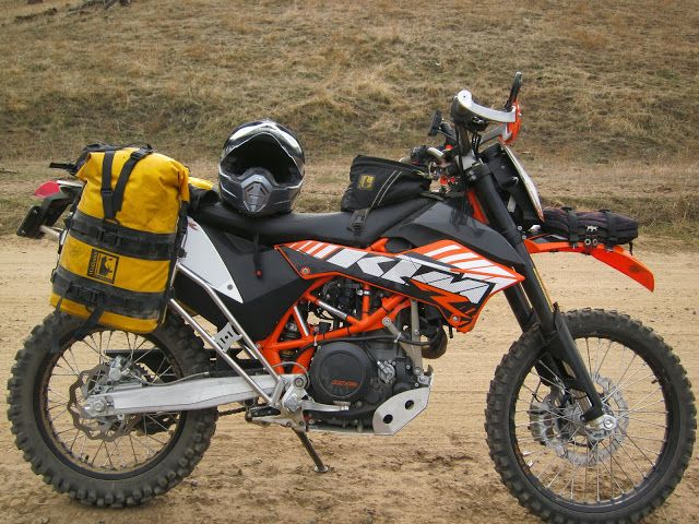 KTM 690 Enduro owners show off your bike ! - Page 202
