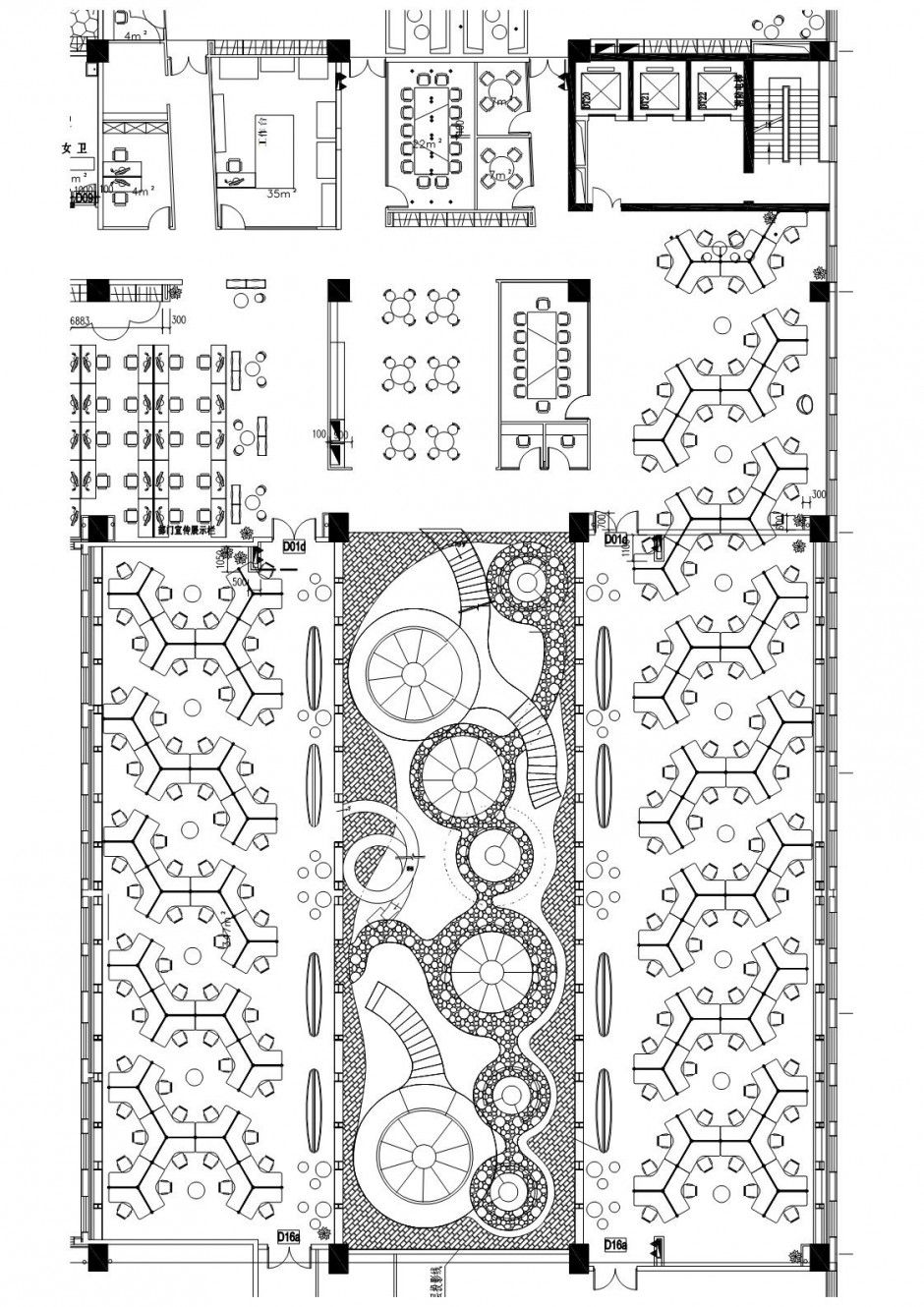 Of 220513 38 Office Layout Office Floor Plan Office Space Planning