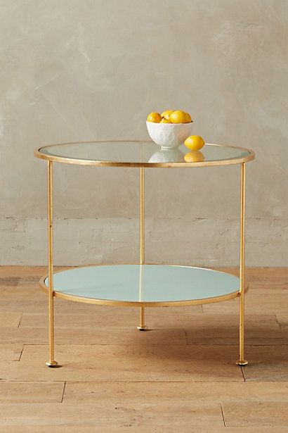 Love This Table, Maybe Bring It Home And See How It Looks With Your Gifted.  Anthropologie FurnitureAnthropologie ...
