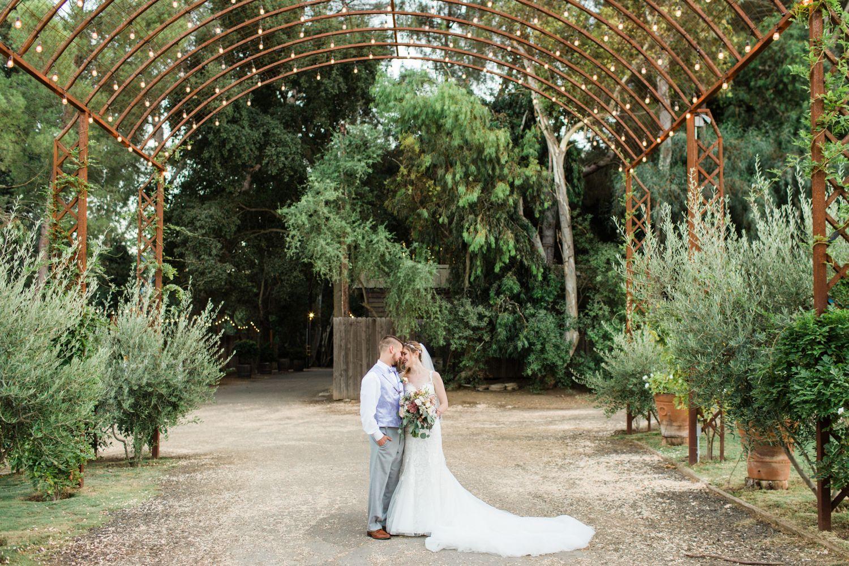Calamigos Ranch wedding Malibu wedding Los Angeles