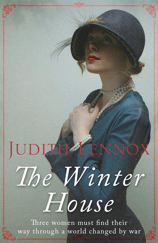 The Winter House Ebook: Judith Lennox: Amazon: Kindle Store