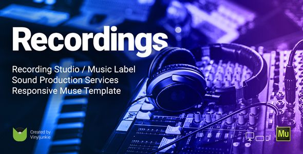 awesome recordings recording studio sound production music