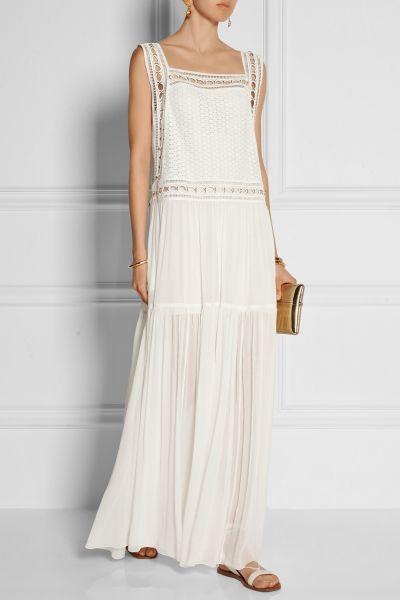 35 vestidos de novia modernos, en tendencia y con detalles que te fascinarán… ¡Cómpralos en línea! Image: 16