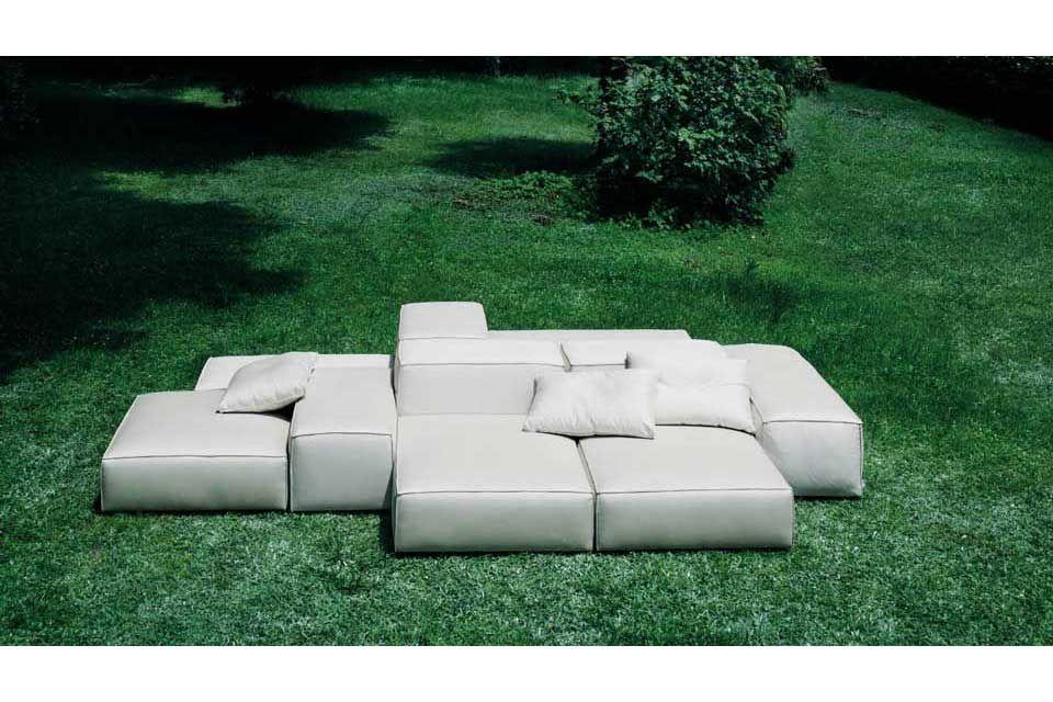 Extra Soft Meuble Exterieur Canape Tapissier Et Canape Jardin