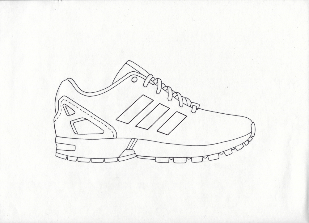 adidas shoes drawing. image result for adidas nmd drawing shoes